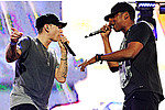 """Eminem Discusses Being Bullied And His Rhyming Process - Eminem sat down with Anderson Cooper for a special segment of CBS' """"60 Minutes"""" this past weekend …"""