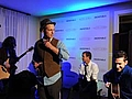 "OneRepublic Performs ""Secrets"" at Ralph Lauren's Big Pony Fragrances Event - The ""Secret"" is out! OneRepublic performed ""Secrets"" acoustically at a private event in Los Angeles …"
