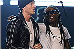 Eminem Looks Forward To Lil Wayne's Prison Release - Throughout his career, Eminem may have been involved his share of media beefs, but lately, he's …