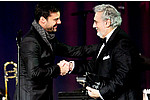 Placido Domingo Honored As Latin Grammy Person of the Year - Rock and pop crooners from throughout Latin America praised opera icon Placido Domingo as …