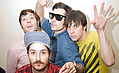 Black Lips record 'less muddy' new album with Mark Ronson - Atlanta band have been working with the producer on their forthcoming fifth album …