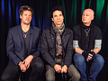 Train Say Grammy Snub 'Felt Like A Practical Joke' - Even if you are the most casual of music fans, there's still a pretty good chance you know (and …