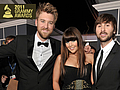 Lady Antebellum Win Song Of The Year Grammy For 'Need You Now' - It's a good thing both Eminem and Cee Lo won Grammys earlier in the night, because when it came …