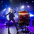 Imagine Dragons cancel Bilbao BBK show, Bastille join line-up - 'Radioactive' US band Imagine Dragons have been forced to cancel their scheduled appearance at …