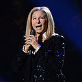 Barbra Streisand beats Chris Brown to make US chart history - Barbra Streisand has made US chart history this week with her tenth studio album topping …