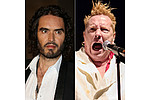 Russell Brand responds to John Lydon slamming him as a 'bumhole' - Russell Brand has responded to Sex Pistols and Public Image Ltd icon John Lydon, after the punk …