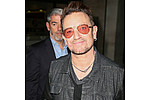Bono reveals that he wears shades as he suffers from glaucoma - Bono has revealed the reason he wears his distinctive sunglasses - it's because he suffers from …