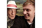 Sir Ian McKellen to star in George Ezra's new music video - George Ezra has revealed that none other than double Oscar nominee Sir Ian McKellen is to appear in …