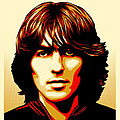 Shepard Fairey pays tribute to George Harrison with new artwork - Shepard Fairey, the man behind the design for Barack Obama's iconic Hope poster, has released two …