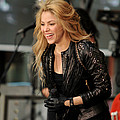 Shakira announces collaboration with Fisher-Price to launch baby toy line - Shakira has partnered up with Fisher-Price to release a line of baby toys.The 'Hips …