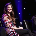 Sara Bareilles blames Broadway surprise on 'gremlins' - Singer/songwriter Sara Bareilles was happy to show off her Little Mermaid singing skills when …