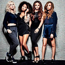 Little Mix announce collaboration with Sean Paul on 'Hair'