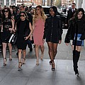 "Fifth Harmony vow to leave America if Trump wins election - Fifth Harmony's Camila Cabello thinks presidential hopeful Donald Trump is a ""danger to …"