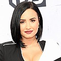 Demi Lovato slips and falls at WE Day gig - Accident prone Demi Lovato laughed off another tumble onstage at the WE Day celebrations in Los …