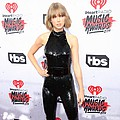 Taylor Swift thanks beau at iHeartRadio Music Awards - Taylor Swift gave an adorable shout out to boyfriend Calvin Harris at the iHeartRadio Music Awards …