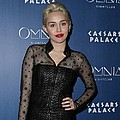 Miley Cyrus celebrates Hannah Montana's 10th anniversary - Miley Cyrus is marking the 10th anniversary of her hit show Hannah Montana by playing a drinking …