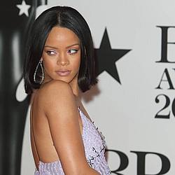 Rihanna: 'Whatever Drake writes is totally honest'