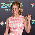 """Shakira: 'Music is in the very fibre of my being' - Shakira's break from music was """"healthy"""", but she now can't wait to get back to the recording …"""