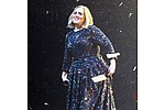 "Adele: 'My bum is too big to twerk with!' - Adele has joked she can't twerk very well because her bottom is ""so big"".The 27-year-old singer has …"