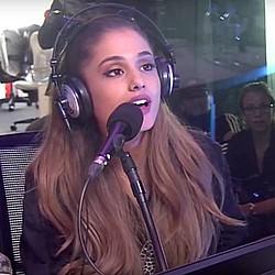 Ariana Grande 'catches Steven Spielberg's eye'