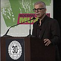 Tony Visconti reveals David Bowie memories at SXSW - One of the most interesting SXSW keynotes for 2016 were the stories of Tony Visconti and a lot of …