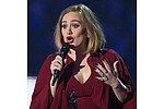 Adele celebrates fan engagement at first London gig - Adele could barely contain her emotions on Tuesday (15Mar16) following the romantic proposal …