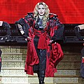 Madonna denies boozy onstage behaviour - Madonna has denied allegations she has been performing drunk while on tour in Australia. …