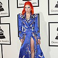 Lady Gaga: 'I don't know who I'd be without David Bowie' - Lady Gaga has labelled her Grammy Award tribute to David Bowie the most difficult thing she has …