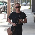 """Hilary Duff 'shattered' over dog's death - Singer-and-actress Hilary Duff is """"shattered"""" following the death of her beloved bulldog Frenchie …"""