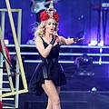 Kylie Minogue 'ready for kids with boyfriend' - Kylie Minogue is apparently already thinking about starting a family with her new beau.The …