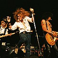 """Guns N Roses line-up not quite original - The reformation of the """"original"""" and/or """"classic"""" Guns N Roses line-up may not be quite what it …"""