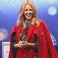 Kylie Minogue finds 'The One' - Singer Kylie Minogue reportedly believes she's found 'The One' in boyfriend Joshua Sasse.The …
