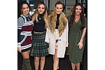 "Little Mix stars vow to find boyfriends in 2016 - Little Mix stars Perrie Edwards and Jade Thirlwall are ""single and ready to mingle"" as they prepare …"