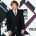 Ed Sheeran: 'I don't fit in with the crowd' - Ed Sheeran thinks all musicians put on a front to fit in, claiming even Jay Z and Beyonc&eacute …