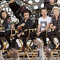 One Direction explain dressing room feud rumours - One Direction have dismissed rumours they demanded separate dressing rooms on tour because they …