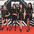 "Fifth Harmony 'desperate for love' - Fifth Harmony band members have confessed to being ""desperate for love"" despite the fact their …"