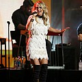 Carrie Underwood: I've baby-proofed my bus - Singer Carrie Underwood has baby-proofed her tour bus so her son can come on the road with her …