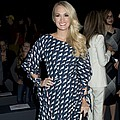 Carrie Underwood: Fifty Shades put me off potential baby name - Carrie Underwood ditched the idea of naming her son Christian after it became synonymous with …