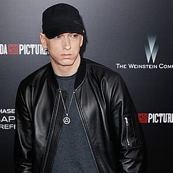 Eminem: 2Pac's urgent spirit spoke to me
