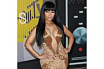 "Nicki Minaj slams Miley Cyrus - Rapper Nicki Minaj thinks Miley Cyrus has ""some big balls"" to criticise her for being upset over …"