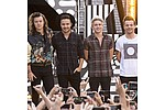One Direction: Album is ready! - One Direction have completed their upcoming album.The band - consisting of Harry Styles, Niall …