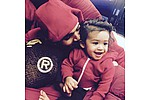 """Chris Brown gushes over family court win - Chris Brown is glad he finally got everything """"all worked out"""" in court over the custody of his …"""