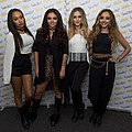 "Little Mix: We loved talking boys with Taylor - Little Mix ""chin-wagged about boys"" with Taylor Swift. The girl group, formed of Perrie Edwards …"