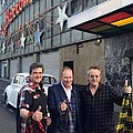 Bay City Rollers reunite - Three members of the classic lineup of the Bay City Rollers, Les McKeown, Stuart Wood and Alan …
