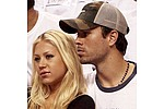 Enrique Iglesias: Perfect relationships don't exist - Enrique Iglesias believes his realistic view of relationships means he and Anna Kournikova won't be …