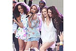 Little Mix talk Taylor admiration - Taylor Swift told Little Mix to always stay a four-piece group.The British band – comprising Perrie …