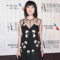 "Carly Rae Jepsen: Promo is hard but awesome - Carly Rae Jepsen is getting used to her ""spoilt"" lifestyle.The 29-year-old singer has had a busy …"
