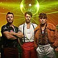 Take That gross top one night only cinema gig - Take That streamed their spectacular new show live on to 520 screens across the UK & Eire on Friday …
