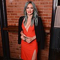"Hilary Duff: Music's my outlet - Hilary Duff's marriage breakdown has been a ""really unique situation"".The singer filed for divorce …"