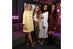Little Mix: Adrenaline is keeping us going - Little Mix hate every second of being away from home.The girlband have become a global sensation …